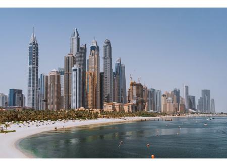 Дубаи 11ти Октомври
