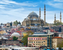 City Break Истанбул Октомври