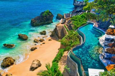 Бали - островот на боговите